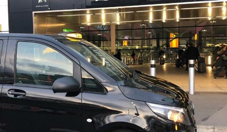 Airport Taxi Cab | Complete Your Airport Transfers Experience With Us