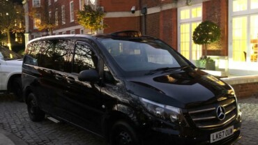 Taxi London | The Official Black Cab Company Has Everything You Want