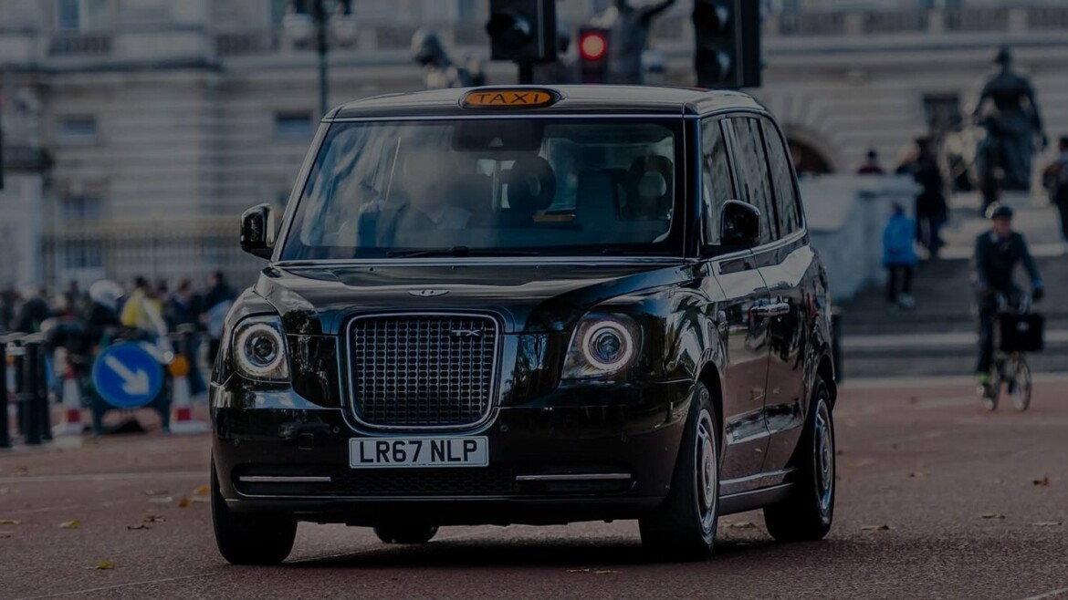 We Have Years Of Experience Driving London Black Cabs Around London