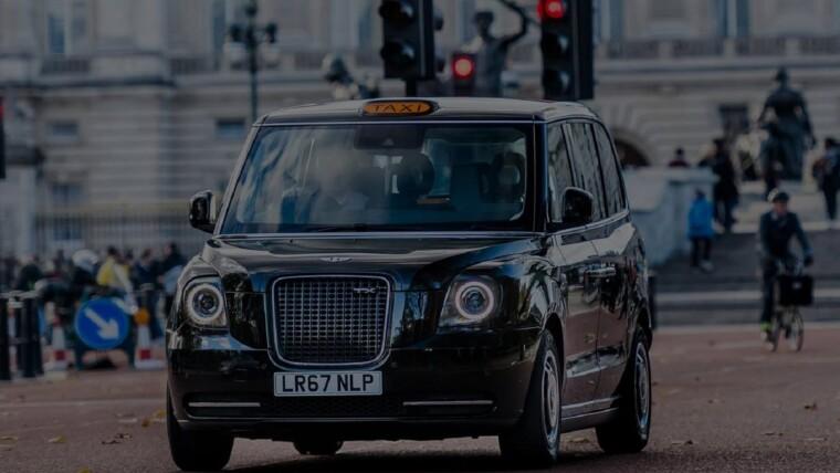 London Black Cab | The Official Black Cab Company | Black Cab Hire