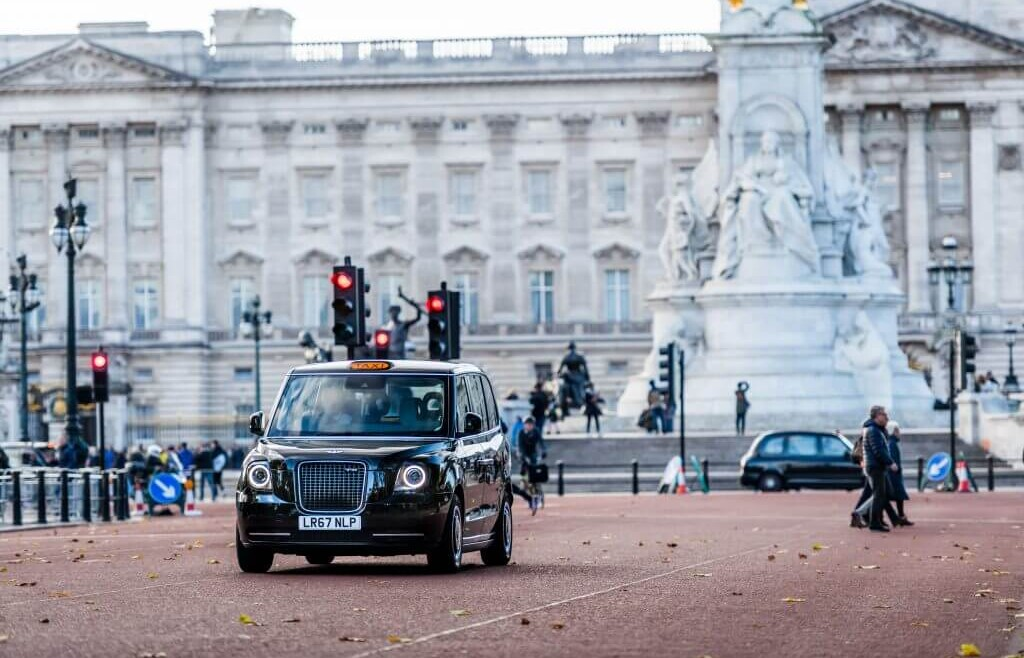 Find Cheat Black Cab Taxi In London-The Official Black Cab Company