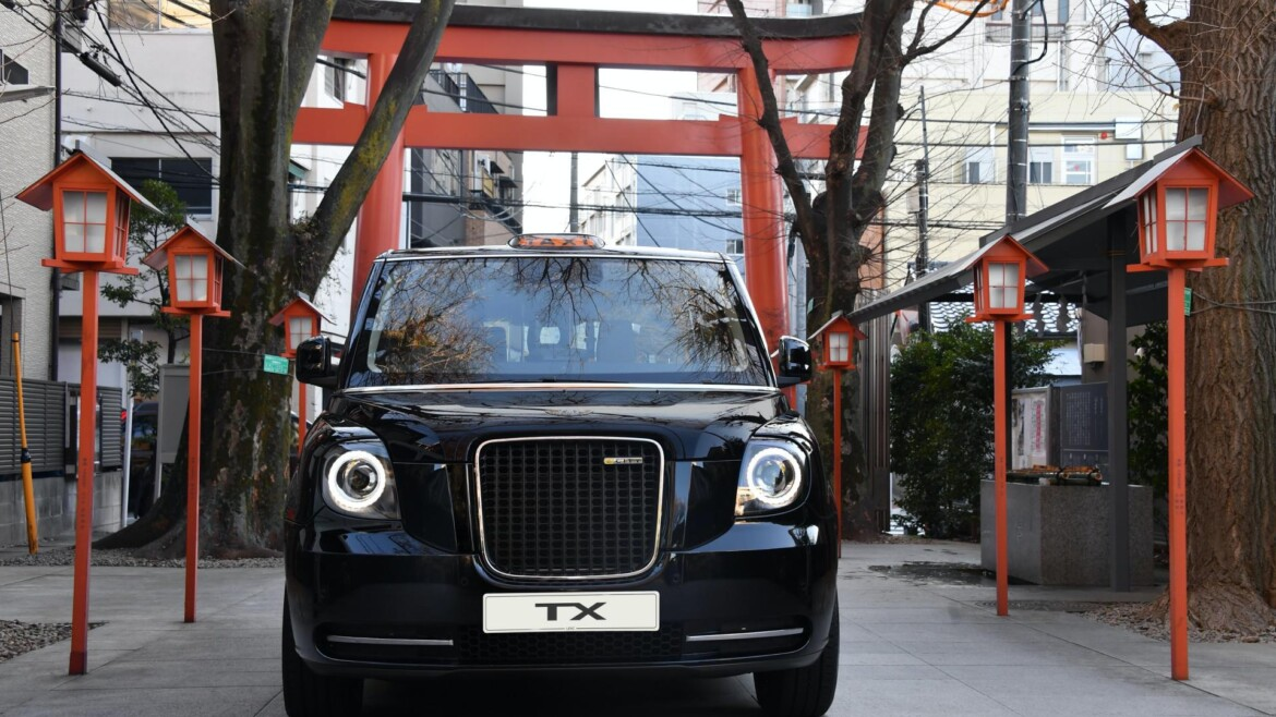 Find The Quality Taxi Service To Airport-The Official Black Cab Company