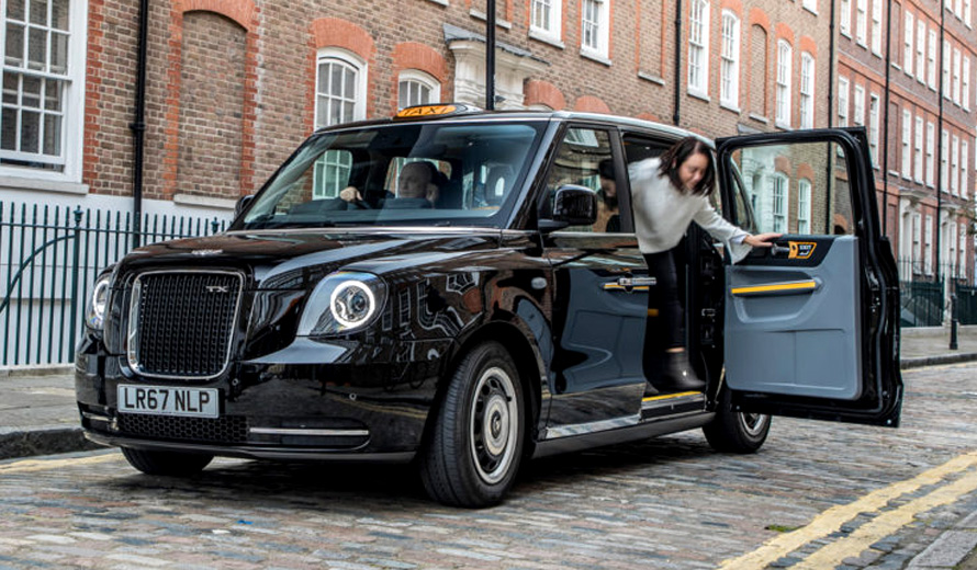 Get Our Comprehensive Taxis London Services-The Official Black Cab
