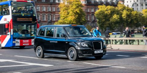 Find The Best Black Cab London at a Very Cheap Price