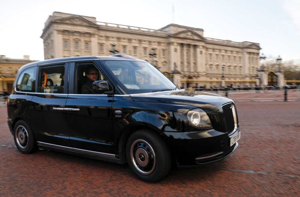 Black Cabs London Best Services- The Official Black Cabs