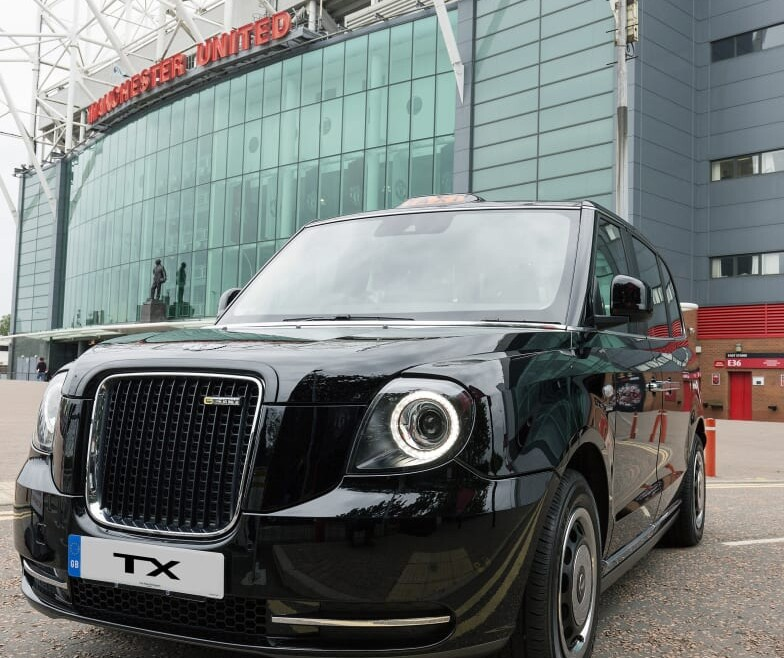 The London Black Cabs taxi is your first  choice for customer