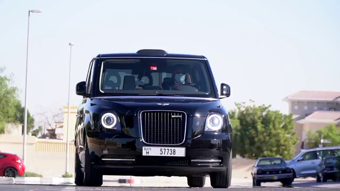 The Official Black Cab Company Provided Airport Taxi Services in London
